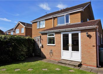 Thumbnail 2 bed semi-detached house for sale in Hickling Grove, Stockton-On-Tees