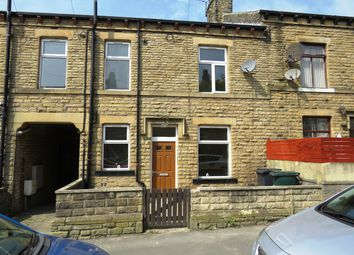 Thumbnail 2 bedroom terraced house for sale in Wingfield Street, Bradford, West Yorkshire