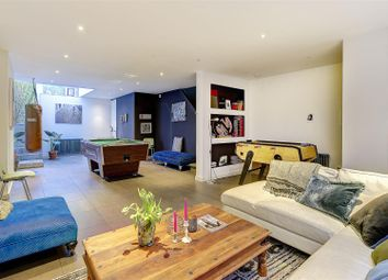 Thumbnail 6 bed property for sale in Goldney Road, Maida Vale