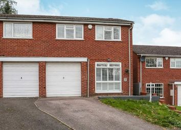 Thumbnail 3 bed semi-detached house for sale in St. Nicholas Walk, Curdworth, Sutton Coldfield, .