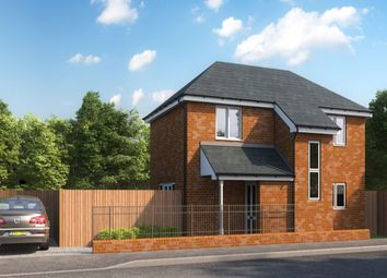 Thumbnail 2 bed detached house for sale in Chadwick Street, High Wycombe