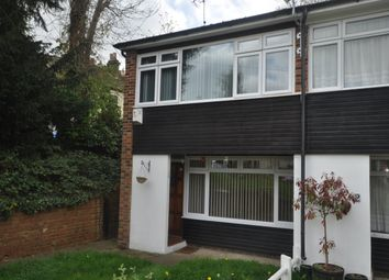 Thumbnail 2 bed terraced house to rent in South Hill Road, Gravesend