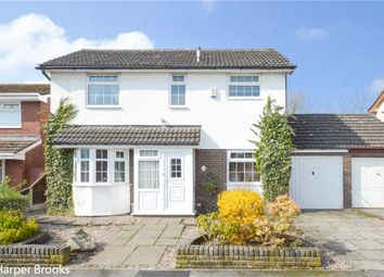 Thumbnail 5 bed detached house for sale in Calder Close, Widnes, Cheshire