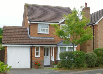 Thumbnail 3 bed detached house to rent in Blaydon Avenue, Sutton Coldfield, West Midlands