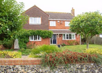 Thumbnail 5 bed property to rent in The Street, Sholden, Deal