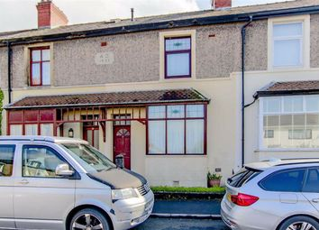 Thumbnail 3 bed terraced house for sale in Buccleuch Avenue, Clitheroe, Lancashire