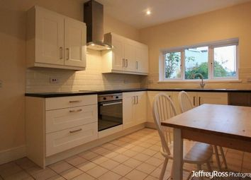 Thumbnail 3 bed terraced house to rent in Heathfield Place, Heath, Cardiff