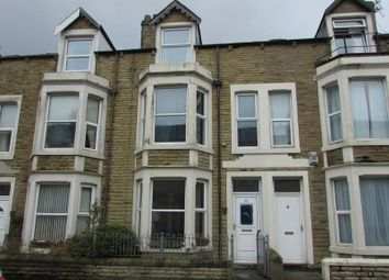 Thumbnail 4 bed terraced house to rent in Arnside Crescent, Morecambe