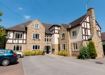 Thumbnail 3 bed flat for sale in The Gables, Dunstarn Lane, Adel