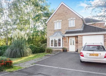 3 bed detached house for sale in Gelli Ddaear Goch, Pontyclun CF72