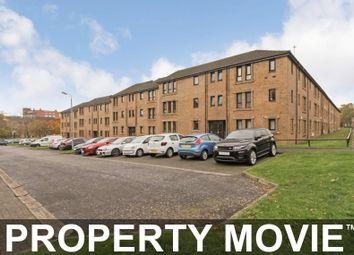 Thumbnail 2 bed flat for sale in 7A Dick Street, Kelvinbridge, Glasgow