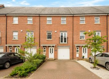 Thumbnail Town house to rent in Whitehill Place, Virginia Water