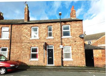 Thumbnail 2 bed terraced house for sale in Malpas Road, Northallerton