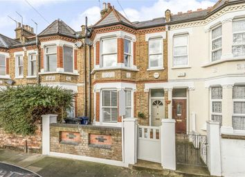 Thumbnail 5 bed property to rent in Rothschild Road, London