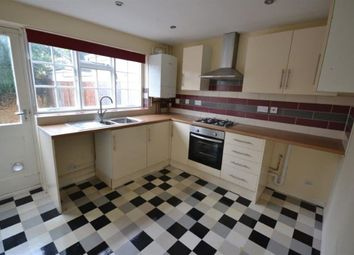 Thumbnail 4 bedroom property to rent in Waldale Drive, Stoneygate, Leicester