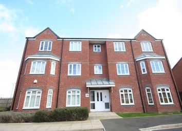 Thumbnail 2 bed flat for sale in Hoskins Lane, Middlesbrough