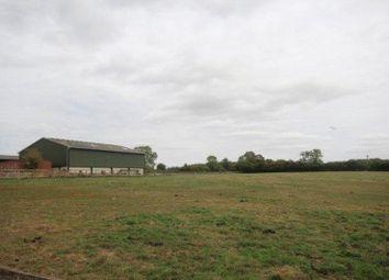 Thumbnail Land for sale in Preston Road, Gawcott, Buckingham