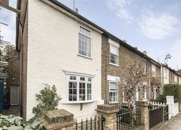 Thumbnail 3 bed terraced house for sale in Staines Road, Twickenham