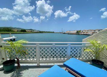Thumbnail Villa for sale in Villa Seascapes, Jolly Harbour, Antigua And Barbuda