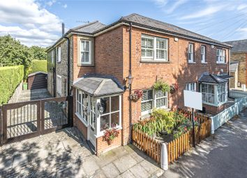 Thumbnail 5 bed semi-detached house for sale in High Street, Downe, Kent