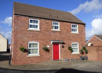Thumbnail 4 bed property to rent in Wainfleet Avenue Kingsway, Quedgeley, Gloucester