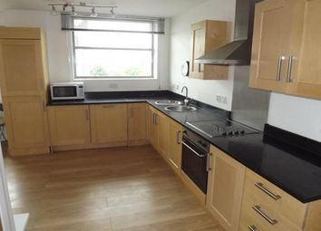 Thumbnail 2 bed flat to rent in Burgess House, City Centre