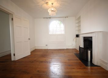 Thumbnail 4 bedroom terraced house to rent in Balls Pond Road, De Beauvoir