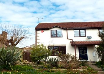 Thumbnail 1 bed flat to rent in Cheddar Fields, Cheddar