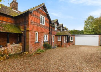Thumbnail 5 bedroom detached house for sale in Skippetts Lane West, Basingstoke, Hampshire
