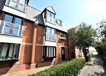Thumbnail 1 bed flat to rent in Chalk Court, Jetty Walk, Grays