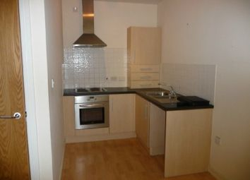 Thumbnail 1 bed flat to rent in Westside Two, 20 Suffolk Street Queensway, Birmingham