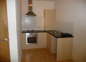 Thumbnail 1 bedroom flat to rent in Westside Two, 20 Suffolk Street Queensway, Birmingham