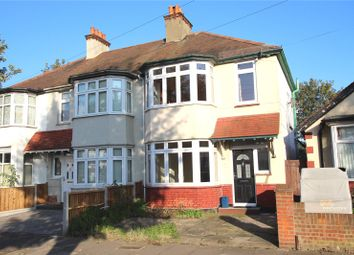 Thumbnail 3 bed end terrace house for sale in Westbury Road, Southend-On-Sea, Essex