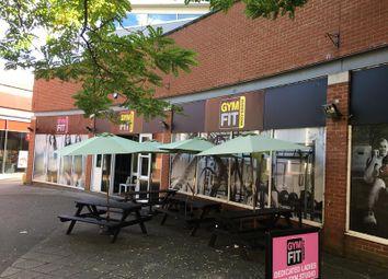 Thumbnail Retail premises to let in Treatment Rooms (To Let), Gymfit4Less, Britannia Walk, Aylesbury, Bucks
