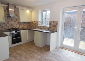 Thumbnail 2 bed town house to rent in The Ridings, Poringland
