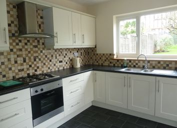 Thumbnail 3 bed semi-detached house to rent in Pointroad, Southampton