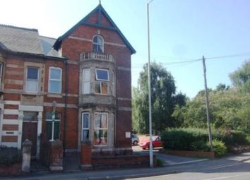 Thumbnail 1 bed flat to rent in Priorswood Road, Taunton