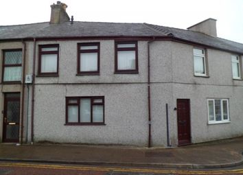 Thumbnail 3 bed terraced house to rent in 1A, Market Place, Penygroes