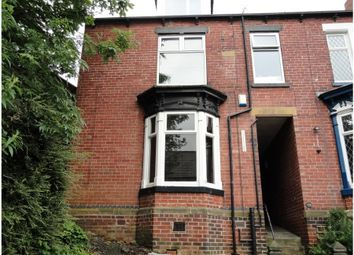Thumbnail 1 bed property to rent in 12 Moor End Road, Crookesmoor, Sheffield