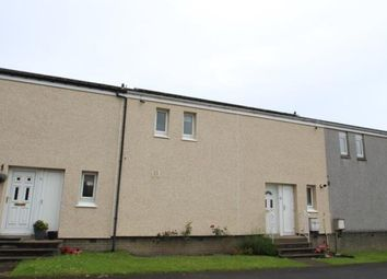Thumbnail 3 bed terraced house for sale in Richmond Drive, Linwood, Paisley, Renfrewshire