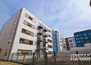 Thumbnail 1 bed flat for sale in Europa, 53 Sherborne Street, Birmingham City Centre