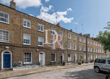 Thumbnail 3 bed terraced house to rent in Nelson Terrace, London