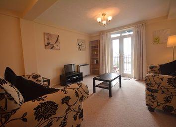 Thumbnail 3 bed flat to rent in Asturias Way, Ocean Village, Southampton