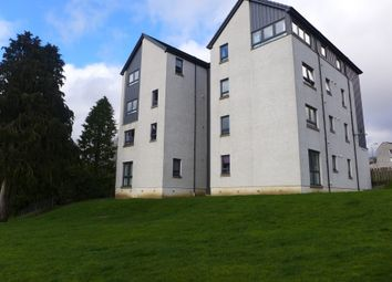 Thumbnail 2 bedroom flat for sale in 2/2 Corran Court 1 Macintosh Way, Lochgilphead