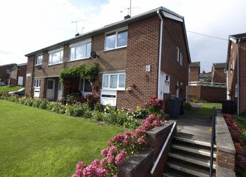 Thumbnail 2 bedroom flat for sale in Clanricarde Street, Barnsley
