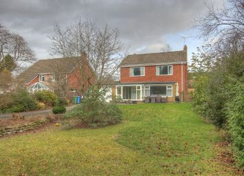Thumbnail 4 bed detached house for sale in Woodside, Darras Hall, Ponteland, Newcastle Upon Tyne