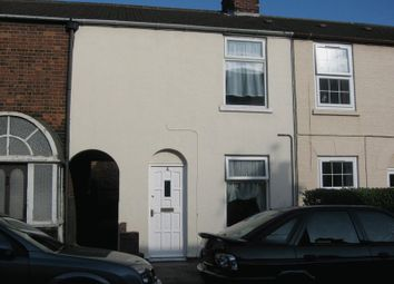 Thumbnail 2 bed terraced house to rent in Bells Road, Gorleston, Great Yarmouth