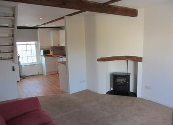 Thumbnail 1 bed maisonette to rent in St. James Industrial Estate, Westhampnett Road, Chichester