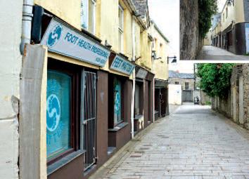 Thumbnail Retail premises for sale in Gurneys Mews, Camborne
