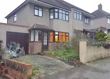 Thumbnail 3 bed property to rent in Horsham Road, Bexleyheath